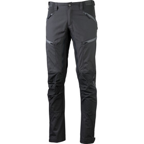 Lundhags Makke Broek Heren, granite/charcoal